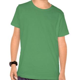 """Nunca dé para arriba "" Camisetas"