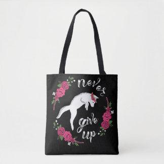 Nunca dé para arriba el Fox y los rosas la bolsa