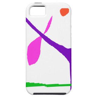 Nunca Get agujereado Funda Para iPhone SE/5/5s