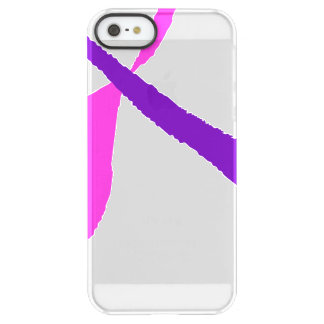 Nunca Get agujereado Funda Permafrost® Para iPhone SE/5/5s