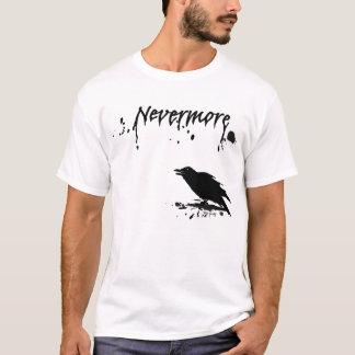 Nunca más camiseta