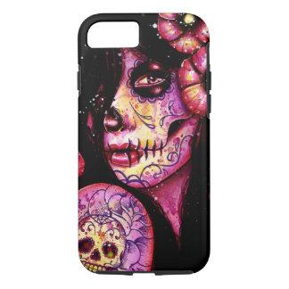 Nunca olvidaré el día del chica muerto funda iPhone 7