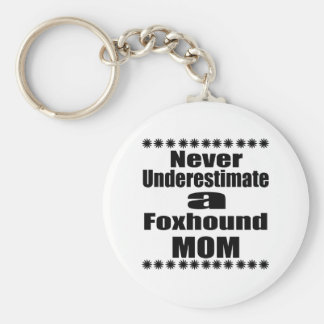 Nunca subestime a la mamá del raposero llavero