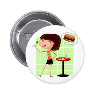 Nutricionista del botón
