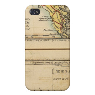 NY, NJ, PA, Del, Md iPhone 4 Cobertura