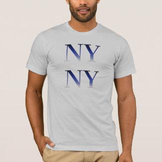 NY NY: Nueva York Camiseta