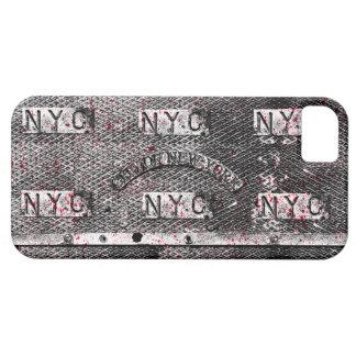 NYC urbano iPhone 5 Protector