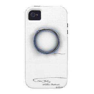 NYGF 2012 iPhone 4 FUNDA