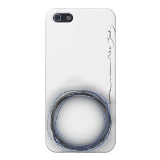 NYGF 2012 iPhone 5 COBERTURAS