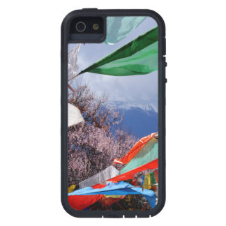 Nyingchi en primavera funda para iPhone SE/5/5s