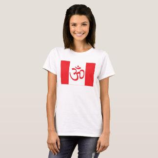 O Canadá Camiseta