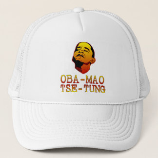 Oba Mao Zedong Gorra De Camionero