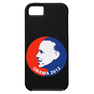 Obama 2012 iPhone 5 Case-Mate protector