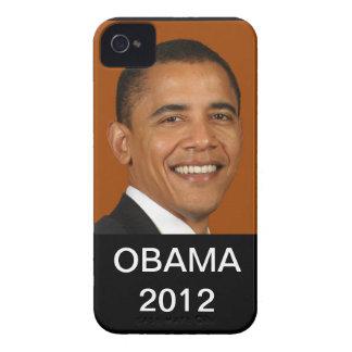 Obama 2012 iPhone 4 Case-Mate coberturas