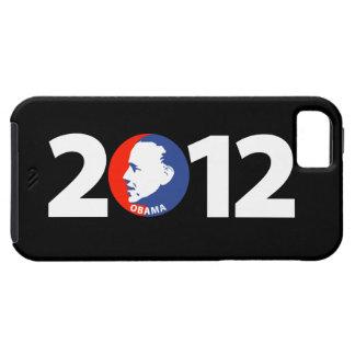 Obama 2012 iPhone 5 cárcasas