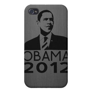 Obama 2012 iPhone 4/4S funda