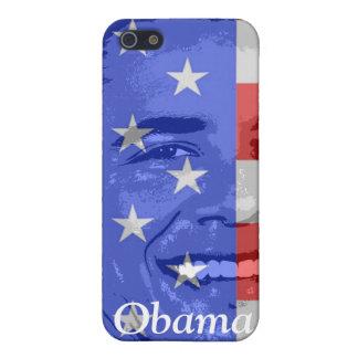 Obama 2012 iPhone 5 funda