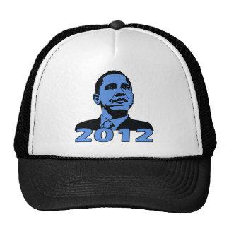 Obama 2012 gorro