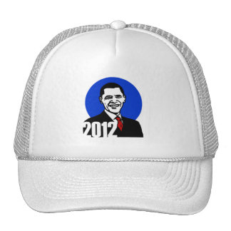 Obama 2012 gorras de camionero