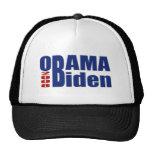 Obama Biden 2008 gorras