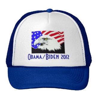 Obama Biden 2012 Gorra