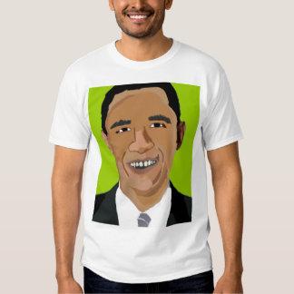 Obama Camisetas