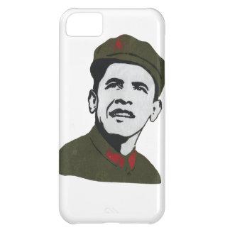 Obama como diseño de Che Guevara