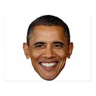 ¿Obama enfermo de mí todavía Tarjeta Postal