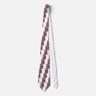 obama - merkel corbatas