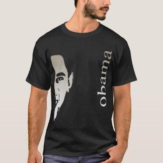 Obama para la camiseta del presidente