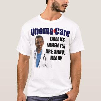 ObamaCare: Pala lista Camiseta