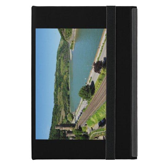 Oberwesel a la rin funda para iPad mini