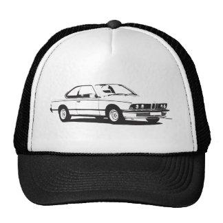 Obra clásica de BMW Gorros