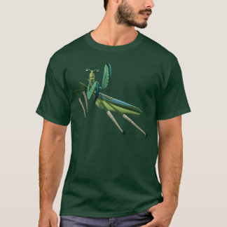 Obra clásica del predicador camiseta
