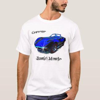 Obra clásica Vette 1970 Camiseta