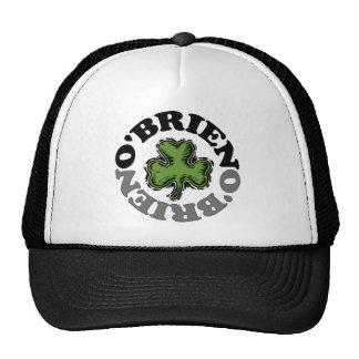 O'Brien Gorros Bordados