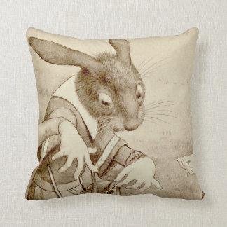 Obsesión Alicia de la almohada en el diseño #1 del