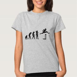Obstáculos Camiseta