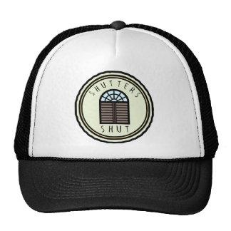 obturadores hola res gorra
