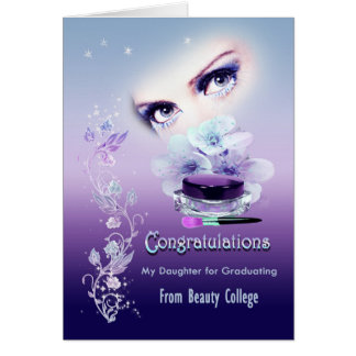 Ocasión de la tarjeta, graduando de escuela de la tarjeta de felicitación