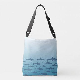 Océano de la bolsa para transportar cadáveres