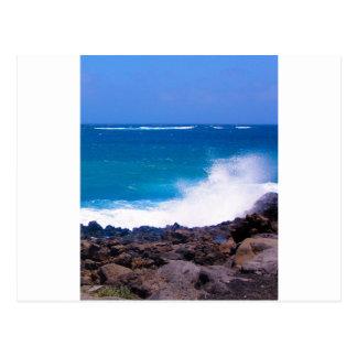 Océano de Lanzarote Postal