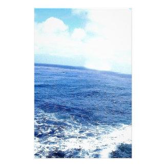 Océano Pacífico en La Jolla Papelería