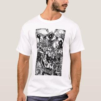 Oda al grifo de Rick Camiseta