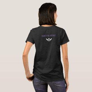 "Odette/Odile ""mosca"" a la camiseta futura"