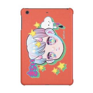 Odie (Kirai) el iPad brillante mini 2 y caso 3 del