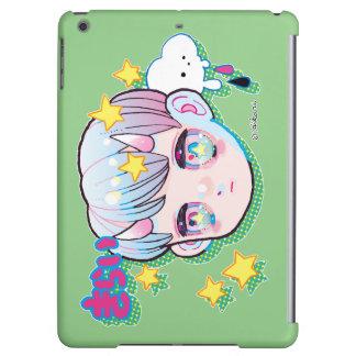 Odie (Kirai) la caja brillante del aire del iPad