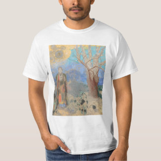 Odilon Redon: Le Bouddha, Buda Camiseta