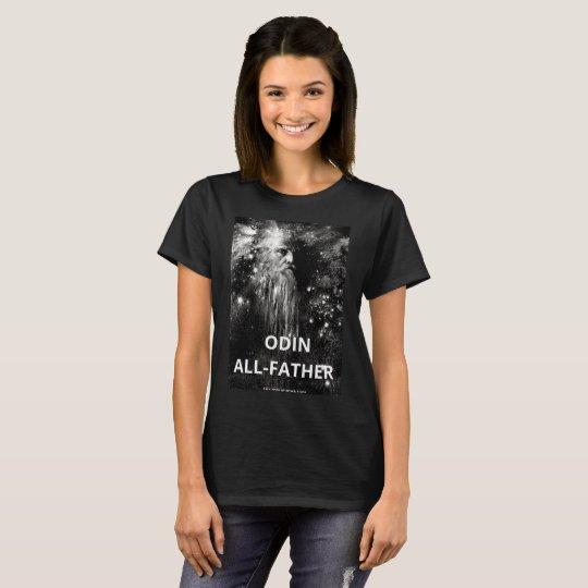 Odin, camisa del Todo-Padre