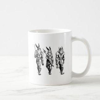 Odin, Freyja y Thor Taza De Café